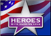 Heroes With Hearing Loss